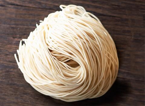 一風堂 丸刃麺線 26番 角刃麺線 22番
