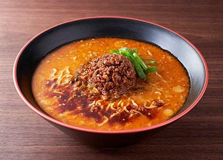 博多担担麺