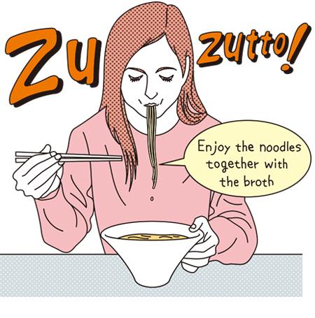 How to Zuzuto