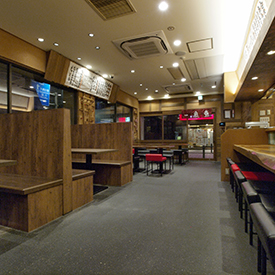 ■一風堂 千葉店