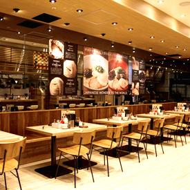 ■一風堂 キュービックプラザ新横浜店