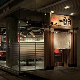 ■一風堂 横浜西口店