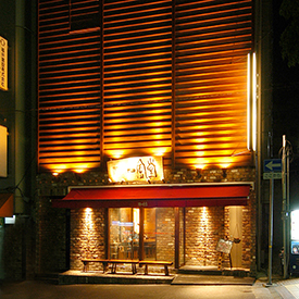 ■一風堂 神戸元町店
