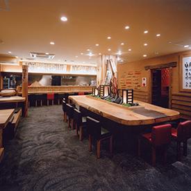 ■一風堂 金沢香林坊店